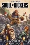 Skullkickers Treasure Trove Vol 3 HC