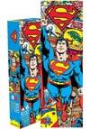 DC Comics Puzzle 1000-Piece - Superman Retro