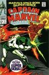 Captain Marvel Vol 1 #2