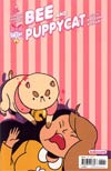 Bee And Puppycat #7 Cover A Regular Felicia Choo Cover