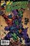 Captain Marvel Vol 3 #4