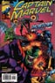 Captain Marvel Vol 3 #6