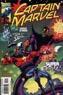 Captain Marvel Vol 3 #9