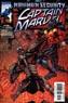 Captain Marvel Vol 3 #12