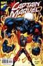 Captain Marvel Vol 3 #14