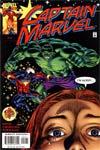 Captain Marvel Vol 3 #2 Cvr B