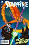 Starfire Vol 2 #4 Cover A Regular Amanda Conner Cover