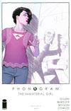 Phonogram The Immaterial Girl #2