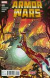 Armor Wars #5 (Secret Wars Warzones Tie-In)