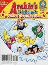 Archies Funhouse Comics Double Digest #18