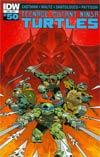 Teenage Mutant Ninja Turtles Vol 5 #50 Cover C Variant Gabriel Rodriguez Cover