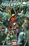 Amazing Spider-Man Vol 5 Spiral TP
