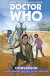 Doctor Who 11th Doctor Vol 3 Conversion HC