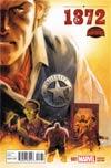1872 #1 Cover C Incentive Evan Doc Shaner Variant Cover (Secret Wars Warzones Tie-In)