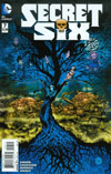 Secret Six Vol 4 #7