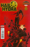 Hail Hydra #4 (Secret Wars Warzones Tie-In)
