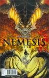 Famous Monsters Presents Project Nemesis #1 Cover A Regular Matt Frank Cover