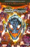 Age Of Ultron vs Marvel Zombies Battleworld TP