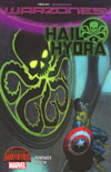 Hail Hydra TP