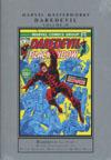 Marvel Masterworks Daredevil Vol 10 HC Regular Dust Jacket