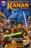Star Wars Kanan Vol 1 Last Padawan TP