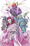 Jem And The Holograms Vol 1 Showtime TP