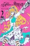 Alice In Murderland Vol 2 HC