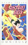 Astro Boy Omnibus Vol 2 TP