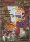 Adventure Time Hero Time With Finn And Jake Ultimate Guide To Becoming A Genuine Legend HC