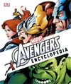 Avengers Encyclopedia HC