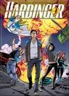 Valiant Comics 2.5x3.5-inch Magnet - Harbinger 12 (71639V)