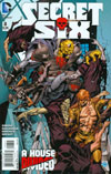 Secret Six Vol 4 #8