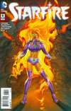 Starfire Vol 2 #6 Cover A Regular Amanda Conner Cover