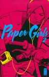 Paper Girls #2