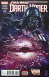 Darth Vader #13 Cover A 1st Ptg Regular Mark Brooks Cover (Vader Down Part 2)