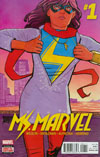 Ms Marvel Vol 4