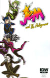 Jem And The Holograms #9 Cover A Regular Emma Vieceli Cover