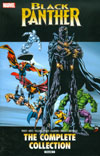 Black Panther By Christopher Priest Complete Collection Vol 2 TP