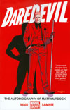 Daredevil Vol 4 Autobiography Of Matt Murdock TP