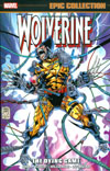 Wolverine Epic Collection Vol 8 Dying Game TP