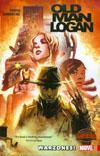 Wolverine Old Man Logan Vol 0 Warzones TP