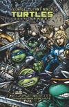 Teenage Mutant Ninja Turtles Annual 2014 Deluxe Edition HC