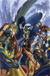 All-New All-Different Avengers #1 By Alex Ross Poster