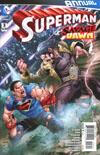 Superman Vol 4 Annual #3