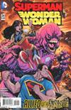 Superman Wonder Woman #24