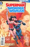 Superman Wonder Woman Annual #2