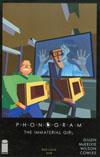 Phonogram The Immaterial Girl #5