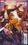 Darth Vader #14 Cover A 1st Ptg Regular Mark Brooks Cover (Vader Down Part 4)
