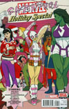 Gwenpool Special