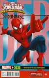 Marvel Universe Ultimate Spider-Man Spider-Verse #2